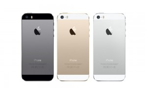 Apple IPhone 5S phone review