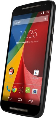 Motorola Moto G 2nd-gen review