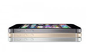 iphone5s smartphone review
