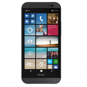 HTC M8 for windows review