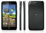 Motorola ATRIX HD cellphone reviews