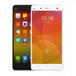 XIAOMI MI 4 smartphone review
