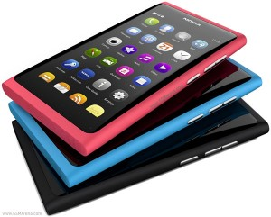 nokia n9 phone review