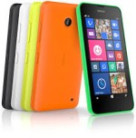 Nokia Lumia 635 cellphone review
