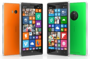 Nokia Lumia 730 smartphone reviews
