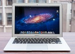 Apple MacBook Air  notebook review