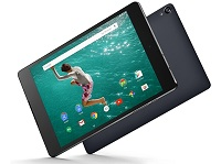 Google nexus 9 tablets review