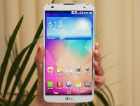 LG G Pro 2 cellphone review