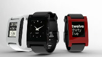 Pebble Watch smartwatch review