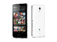Cellphone Reviews Sony Xperia T (Mint, LT30)