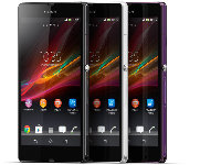 Sony Xperia Z phone review