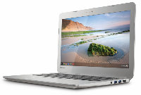 Toshiba chrome book review