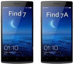 Oppo Find 7a smartphone reviews