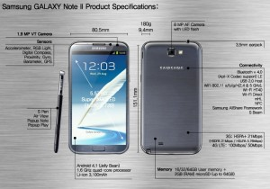 Samsung's Galaxy Note 2 reviews