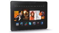 Kindle Fire HDX 8.9 Inch tablet review