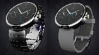 Moto 360 smartwatch review